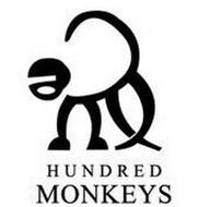 HUNDRED MONKEYS