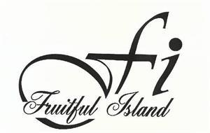 F I FRUITFUL ISLAND