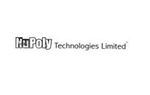 NUPOLY TECHNOLOGIES LIMITED
