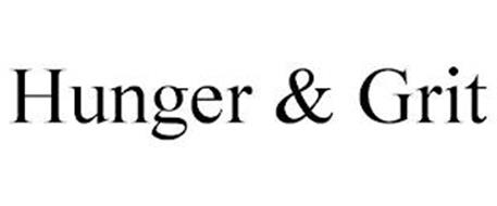 HUNGER & GRIT