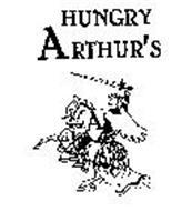 HUNGRY ARTHUR'S A