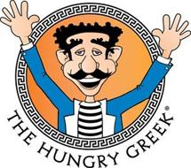 THE HUNGRY GREEK