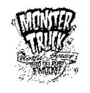 MONSTER TRUCK WORLD SERIES AND OFF ROAD JAMBOREE