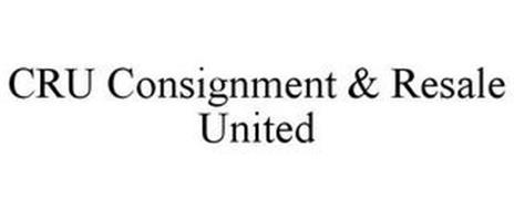 CRU CONSIGNMENT & RESALE UNITED