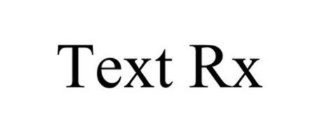 TEXT RX