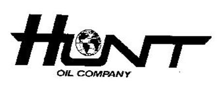 HUNT OIL COMPANY