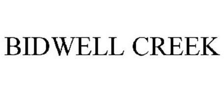 BIDWELL CREEK