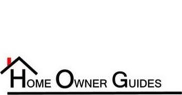 HOME OWNER GUIDES