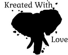 KREATED WITH LOVE