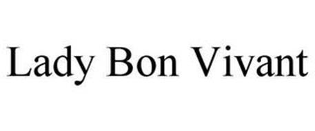 LADY BON VIVANT