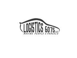 LOGISTICS 6075 LLC MOVING PEOPLE & PARCELS