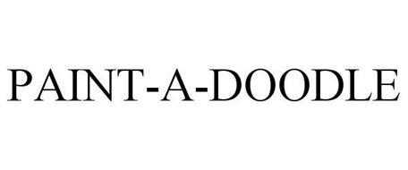 PAINT-A-DOODLE