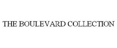 THE BOULEVARD COLLECTION