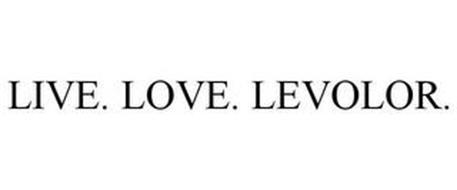 LIVE LOVE LEVOLOR