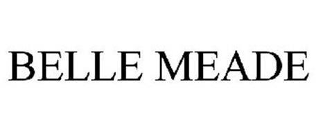 BELLE MEADE