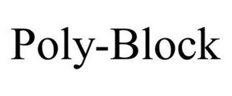 POLY-BLOCK