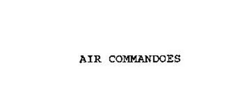 AIR COMMANDOES