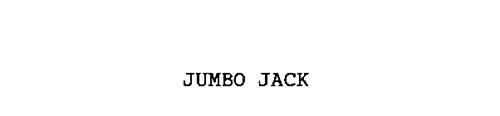 JUMBO JACK
