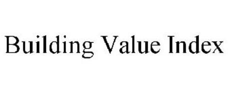 BUILDING VALUE INDEX