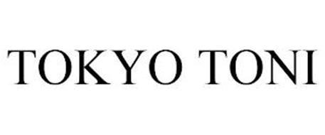 TOKYO TONI