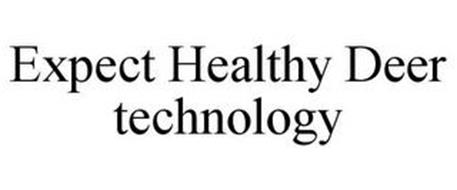 EXPECT HEALTHY DEER TECHNOLOGY