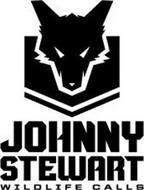 JOHNNY STEWART WILDLIFE CALLS