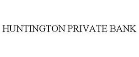 HUNTINGTON PRIVATE BANK