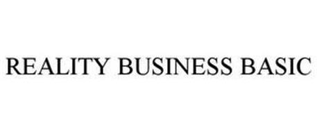 REALITY BUSINESS BASIC