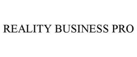 REALITY BUSINESS PRO