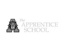 A THE APPRENTICE SCHOOL 1919 N.N.S. & D.D. CO.