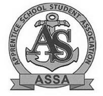 APPRENTICE SCHOOL STUDENT ASSOCIATION AS ASSA