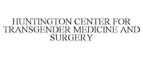 HUNTINGTON CENTER FOR TRANSGENDER MEDICINE AND SURGERY