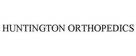 HUNTINGTON ORTHOPEDICS