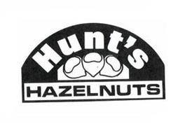 HUNT'S HAZELNUTS