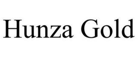 HUNZA GOLD