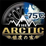 THE ARCTIC -75