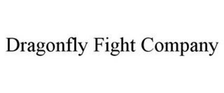 DRAGONFLY FIGHT COMPANY