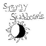 SYZYGY SKATEBOARDS