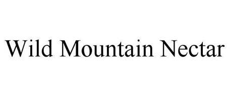 WILD MOUNTAIN NECTAR