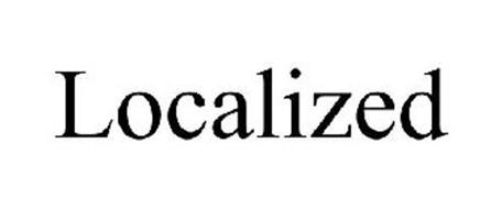 LOCALIZED