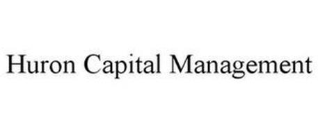 HURON CAPITAL MANAGEMENT