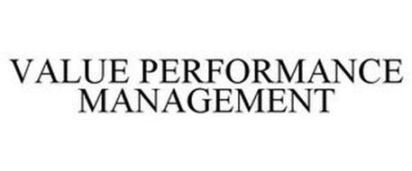 VALUE PERFORMANCE MANAGEMENT