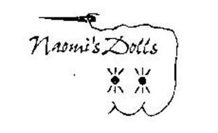 NAOMI'S DOLLS