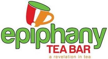 EPIPHANY TEA BAR A REVELATION IN TEA