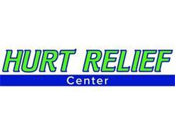 HURT RELIEF CENTER