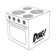 DING! OVEN BOX CO.