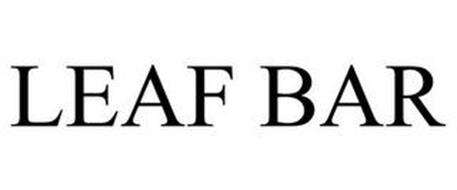 LEAF BAR