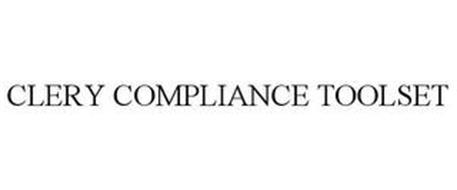 CLERY COMPLIANCE TOOLSET