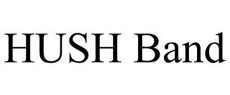 HUSH BAND