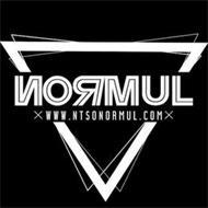 X NORMUL WWW.NTSONORMUL.COM X